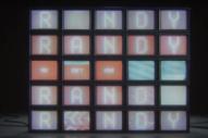 """Justice – """"Randy"""" Video"""
