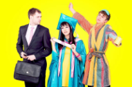 Kero Kero Bonito's Radical Positivity Pop