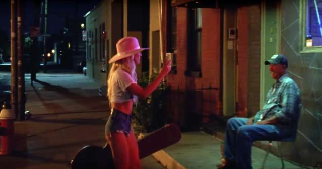 """Lady Gaga To Debut """"Million Reasons"""" At A Dive Bar This Week"""