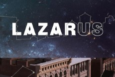 Lazarus Cast Album