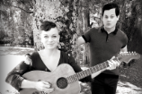 Jack White Producing Debut Solo Album From His Touring Band's Fiddler Lillie Mae Rische