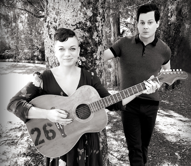 Jack White Producing Debut Solo Album From His Touring