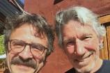 Roger Waters Does Marc Maron&#8217;s <em>WTF</em>