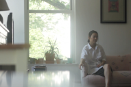 "Mitski – ""A Burning Hill"" Video"