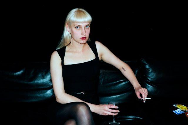 Molly Nilsson -