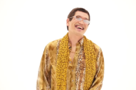 "Shortest-Ever Hot 100 Hit ""PPAP"" Gets A Long Version"