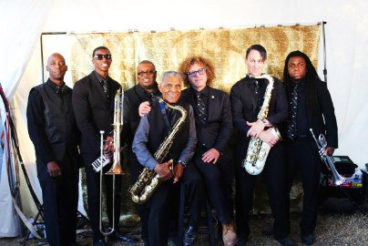 Q&A: Preservation Hall Jazz Band's Ben Jaffe Takes NOLA Jazz To The Indie Set
