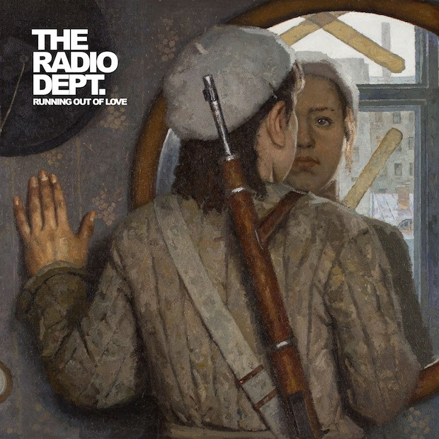 Stream The Radio Dept. <em>Running Out Of Love</em>