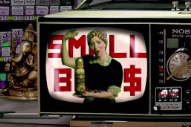 "Regina Spektor – ""Small Bill$"" Video"