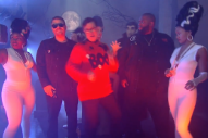 "Watch Run The Jewels & Stephen Colbert Do ""The Halloween Wiggle"""
