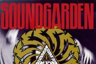 Hear Soundgarden&#8217;s &#8220;Rusty Cage&#8221; Studio Outtake From <em>Badmotorfinger</em> Reissue