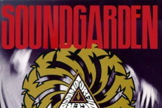Hear Soundgarden's