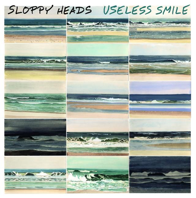 Image result for Sloppy Heads: Useless Smile album art