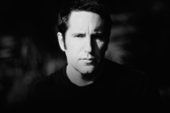 Trent Reznor Shares New Music That Is Not Nine Inch Nails, But Hints That That's Coming Soon