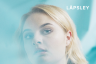 "Låpsley – ""This Woman's Work"" (Kate Bush Cover)"