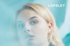 Låpsley -