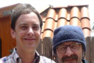 Hear The Thermals&#8217; Hutch Harris On Marc Maron&#8217;s <em>WTF</em>