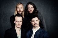Q&A: Liima On Touring America, Donald Trump, & The Future Of Their Other Band, Efterklang