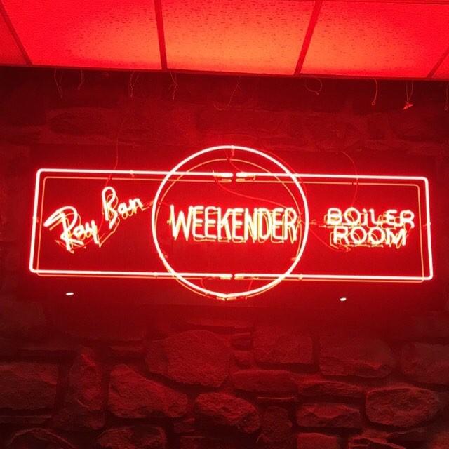 Boiler Room Weekender Shut Down By Police
