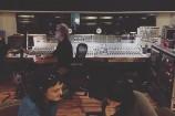 Land Of Talk Recording With Sharon Van Etten, Steve Shelley, John Agnello