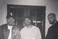 Hear Chance The Rapper Cover Drake, Pray For Kanye On BBC Radio 1Xtra