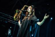 Björk, PJ Harvey, múm, & More Made For A Magical Iceland Airwaves 2016