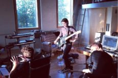 Did The xx Sneak Some New Original Music Into Their Studio Playlist?