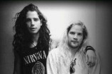 "Fiancée Of Mother Love Bone Frontman Slams ""Chode"" Chris Cornell"