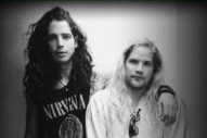 "Fiancée Of Mother Love Bone Frontman Slams ""Chode"" Chris Cornell"