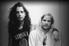Chris Cornell & Andrew Wood