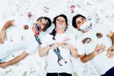 Animal Collective Endorse Clinton, Urge Fans Not To Vote Third Party