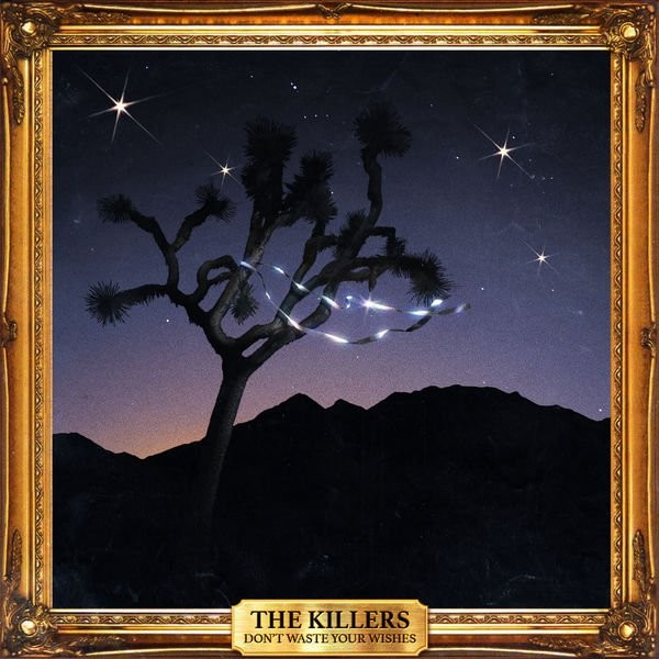 Ill Be Home For Christmas 2016.The Killers I Ll Be Home For Christmas Stereogum