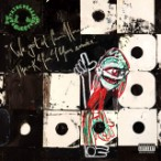A Tribe Called Quest – We Got It From Here Thank You 4 Your Service