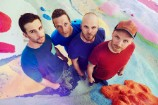 Coldplay Announce <em>Kaleidoscope</em> EP Out Next Year