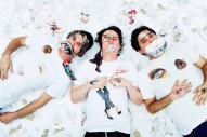 "Animal Collective – ""Mountain Game"""