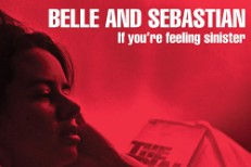 Belle And Sebastian - If Youre Feeling Sinister