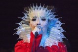 Björk Breaks Her Heart Again For Devastating Hometown Show