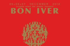 Bon Iver December