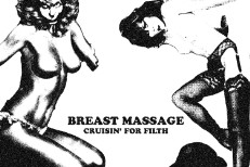 Breast Massage - Cruisin' For Filth