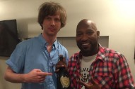 Preview Parquet Courts & Bun B's Collaborative 12″