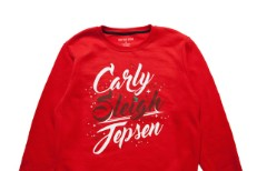 Carly Rae Jepsen sweater