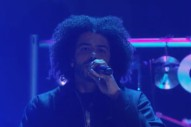 Watch Clipping.&#8217;s Great &#8220;Air &#8216;Em Out&#8221; Performance On <em>Conan</em>