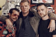 Eagles Of Death Metal's Friend Colin Hanks Directing Bataclan Attack Documentary