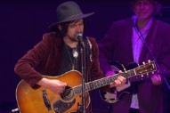 "Watch Conor Oberst, Shawn Colvin, & Patty Griffin Cover Emmylou Harris' ""The Pearl"""
