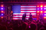 Watch The National Play A Show In Support Of Hillary Clinton