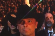 "Kenny Chesney Claims It's Not What It Looks Like: ""I Love Beyoncé"""
