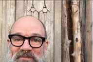 Alec Baldwin Interviews Michael Stipe On <em>Here&#8217;s The Thing</em>