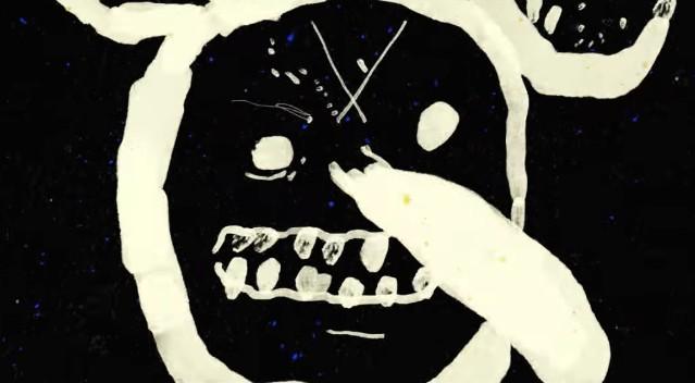 DJ Shadow - Three Ralphs video