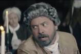 Watch Dave Grohl In Lin-Manuel Miranda&#8217;s Hamilton <em>Drunk History</em>
