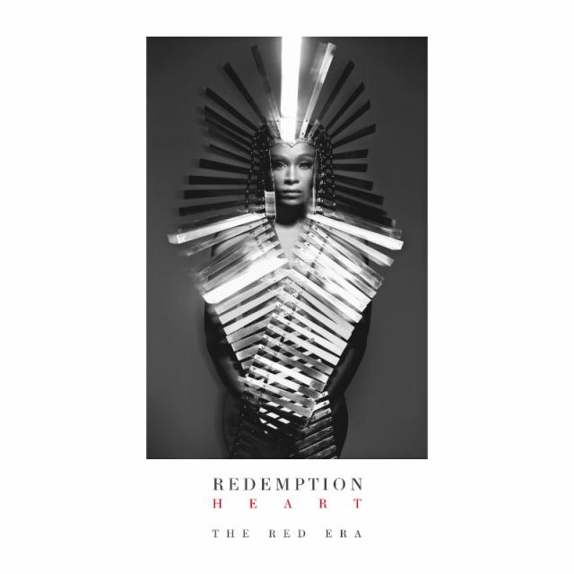 Dawn Richard - Redemption Heart